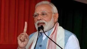 PM नरेंद्र मोदी, विरोधियों पर निशाना साधने के लिए करते हैं इन कोड वर्ड का इस्तेमाल