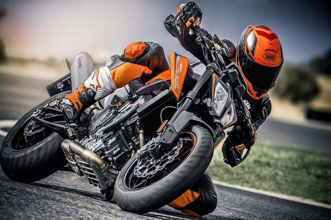 KTM 790 Duke: इस दिन लॉन्च हो रही है ये दमदार बाइक, जानें कितनी होगी कीमत