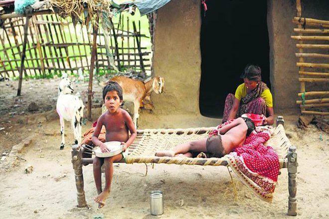 Global Hunger Index: भुखमरी में भारत और पाकिस्तान लगभग बराबरी पर