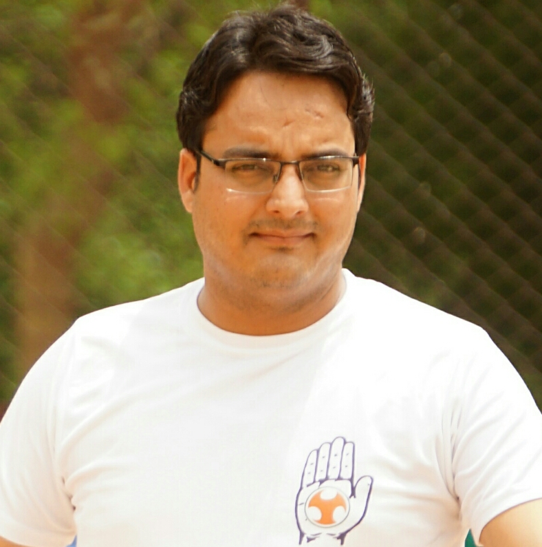 भारतीय युवा कांग्रेस के राष्ट्रीय अध्यक्ष ने डॉ. अनिल मीणा को दिल्ली प्रदेश युवा कांग्रेस रिसर्च प्रकोष्ठ का प्रभारी नियुक्त किया
