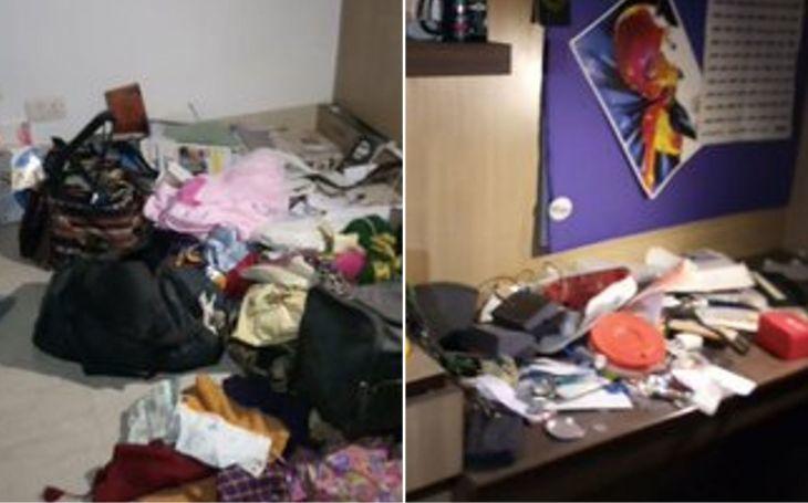 दिल्ली : स्वास्थ्य मंत्री सत्येंद्र जैन के घर चोरी, बेखौफ अपराधी चुरा ले गए कई कीमती सामान
