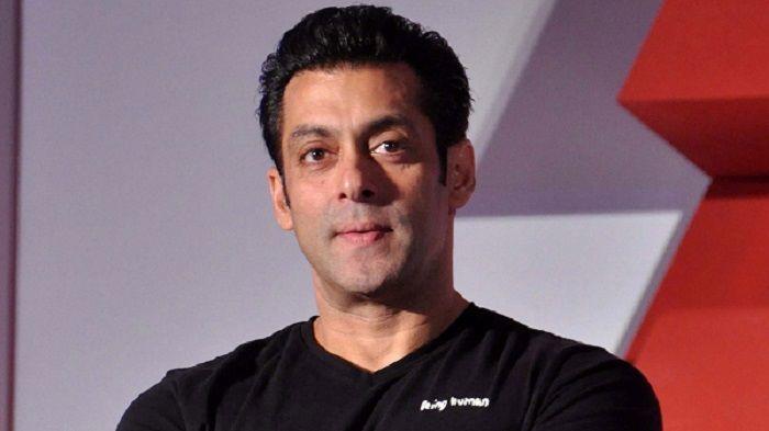 सलमान खान पूरा कर रहे हैं अपना वादा, लॉकडाउन के बीच फिल्म