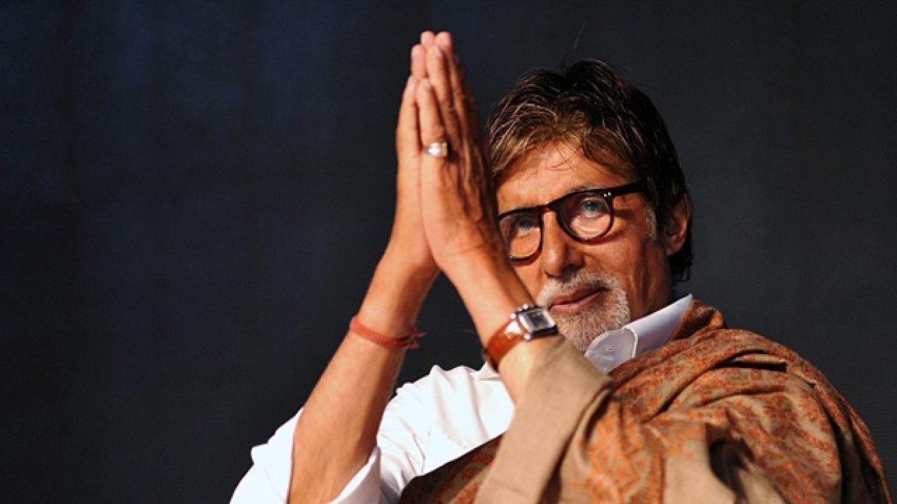 महानायक अमिताभ बच्चन को मिलेगा भारतीय सिनेमा का सबसे बड़ा सम्मान दादा साहब फाल्के अवार्ड