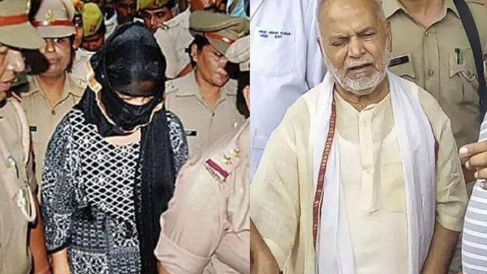 शाहजहांपुरः स्वामी चिन्मयानंद पर रेप का आरोप लगाने वाली छात्रा गिरफ्तार