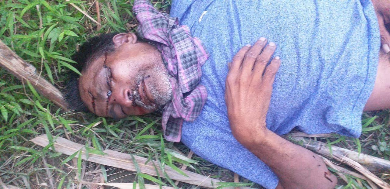 शामली: ई-रिक्शा लूटकर की हत्या, चालक का शव जंगल में फेंका