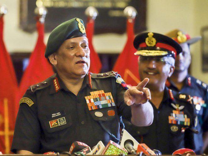 तीन महीने में देश को मिलेगा नया सेनाध्यक्ष, जानें- कौन-कौन हैं रेस में सबसे आगे?
