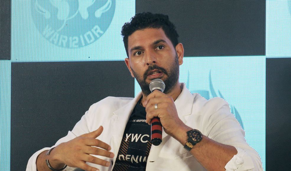 युवराज सिंह ने अपने संन्यास पर पहली बार तोड़ी चुप्पी किया बड़ा खुलासा, रोहित शर्मा पर दिया बड़ा बयान!