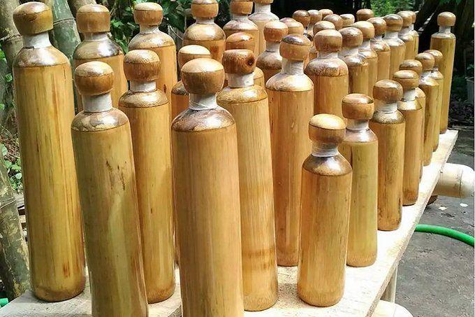 मोदी सरकार ने लॉन्च की बांस की बोतल, जानिए इसकी खासियत और कीमत के बारे में...