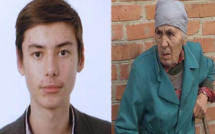 24 साल के लड़के ने 81 साल की बुजुर्ग महिला से रचाई शादी, कारण जानकर हो जाएंगे हैरान