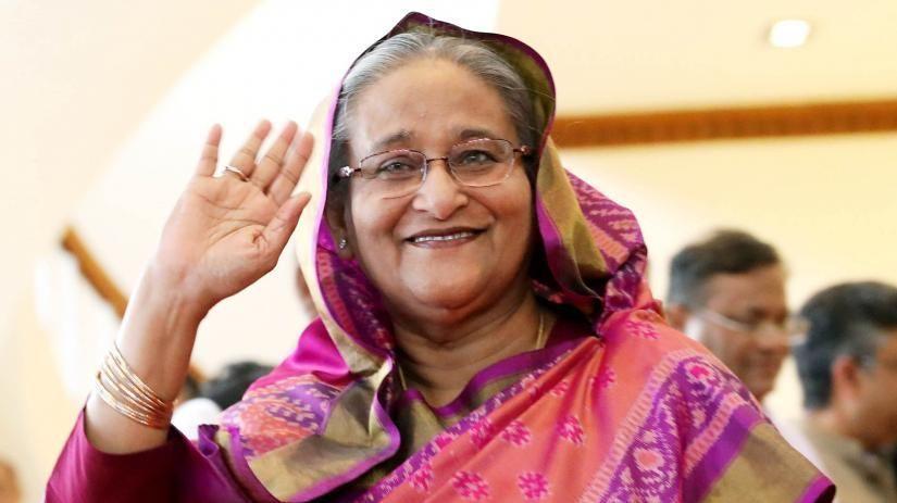 CAA और NRC को लेकर बांग्लादेश की प्रधानमंत्री शेख हसीना ने दिया अब बयान, जानिए- क्या कहा?