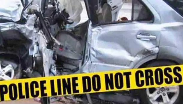झांसी में बड़ा सड़क हादसा, ट्रक और मैक्सी की टक्कर में 8 लोगों की मौत