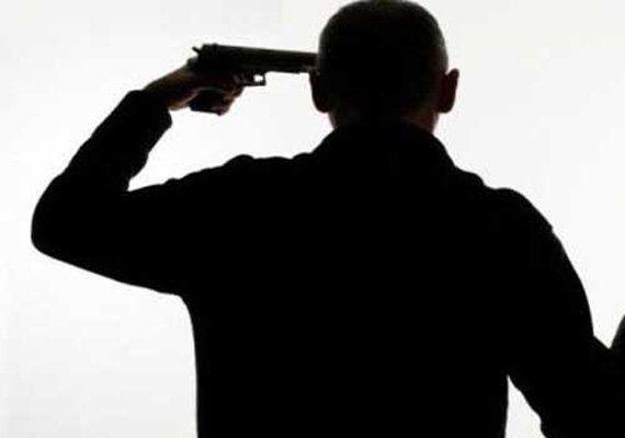 लखनऊ में एटीएस के कमांडो बृजेश कुमार यादव ने की आत्महत्या