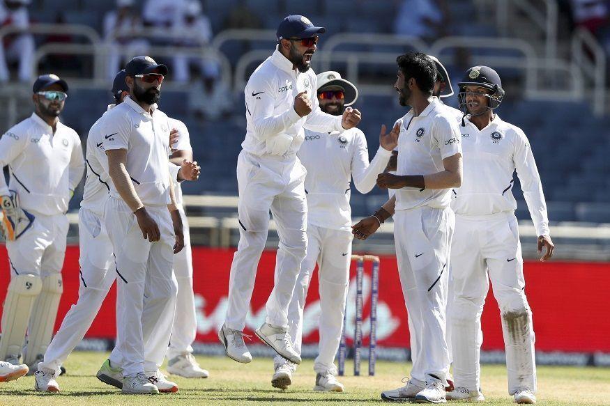 IND vs SA : टीम इंडिया की उम्मीदों पर फिर सकता है पानी, जानिए बारिश के कितनी देर बाद शुरू होगा मैच