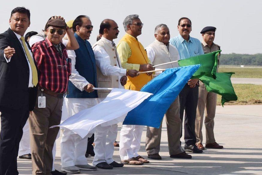 दिल्ली-NCR को मिला दूसरा हवाई अड्डा, गाजियाबाद के हिंडन एयरपोर्ट से विमान सेवा शुरू
