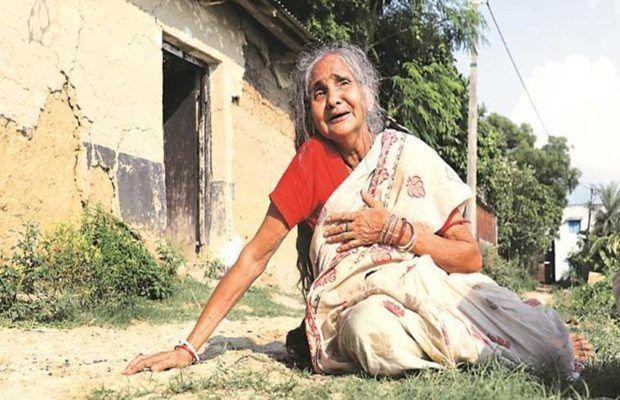 बंगाल में मारे गये टीचर का परिवार आया सामने, जिसने खोली बीजेपी की पोल