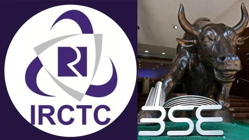 IRCTC का शेयर खरीदने वाले हुए मालामाल, एक दिन में मिला 100 फीसदी से ज्यादा मुनाफा