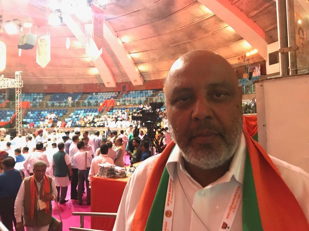 महराजगंज में इस विधायक के लेटर ने डीएम के सिंहासन को हिला दिया