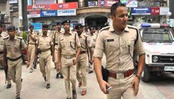 बिहार: एक्शन में गुप्तेश्वर पांडे की पुलिस, फायरिंग कर भागे बदमाशों को 2 घंटे में पकड़ा
