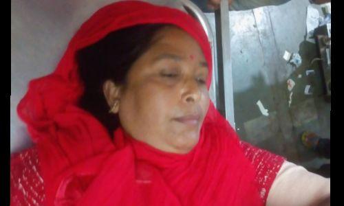 समस्तीपुर में महिला पार्षद को मारी गोली