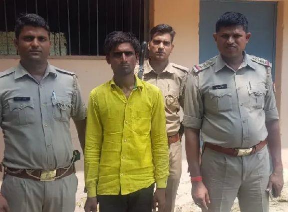 कासगंज में एसपी के प्रयास से दुष्कर्म आरोपी को 49 दिन में आजीवन कारावास (मृत्यु तक) की सजा, ढ़ाई लाख रुपए का जुर्माना