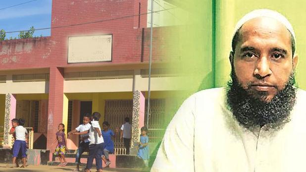 लब पे आती है दुआ प्रार्थना कराने वाले टीचर फुरकान अली बहाल, लेकिन ट्रांसफर हुआ,जानें- पूरा मामला