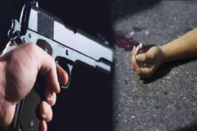 कासगंज में संपत्ति विवाद ने दो सगे भाइयों ने एक-दूसरे की गोली मारकर हत्या कर दी