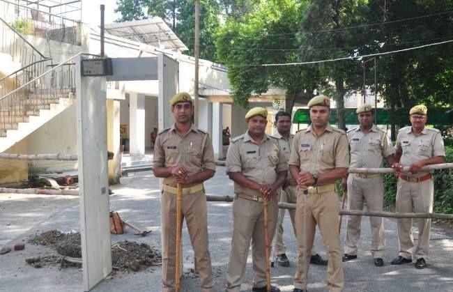 सहारनपुर: गंगोह विधानसभा के उपचुनाव मे 11 बजे तक 30.04 प्रतिशत हुआ मतदान