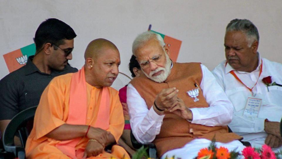 2022 चुनाव के लिए अभी से उम्मीदवार खोजने में जुटी भाजपा, खतरे में इन विधायकों की टिकट!