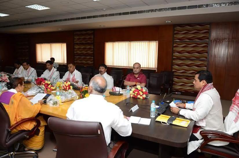 असम सरकार का बड़ा फैसला, 2 से ज्यादा बच्चे वाले लोगों को नहीं मिलेगी सरकारी नौकरी