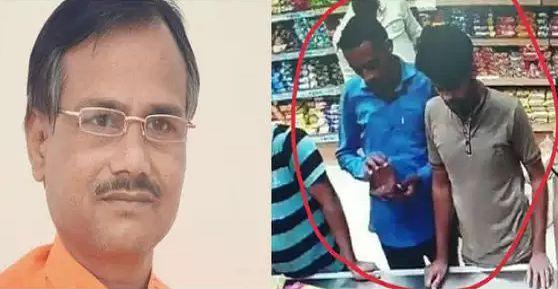कमलेश तिवारी मर्डर : अशफाक शेख ने चुराई थी हिंदू सहकर्मी की आईडी, फिर पार्टी में बनाई थी अंदर तक पकड़!