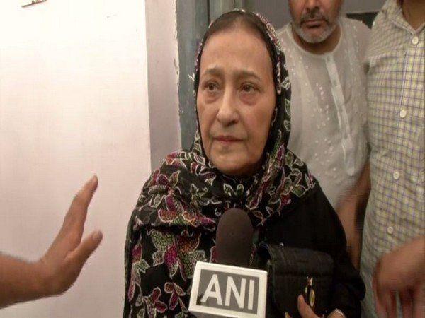 Rampur Bye Election Result 2019: रामपुर से आज़म खान की पत्नी तजीन फातिमा आगे