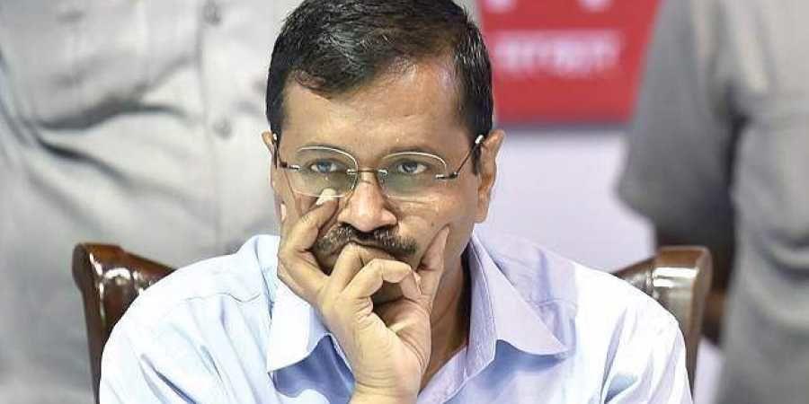 Haryana Election Results: केजरीवाल के लिए बड़ा झटका, AAP का सूपड़ा साफ