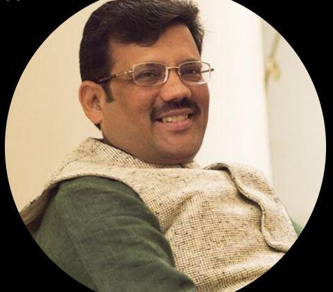 बीजेपी के नेता और पंजाब के पूर्व प्रदेश अध्यक्ष कमल शर्मा का निधन