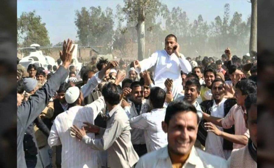 सहारनपुर में मुसलमानों को सियासी रूप से ठगता रहेगा इमरान मसूद ?