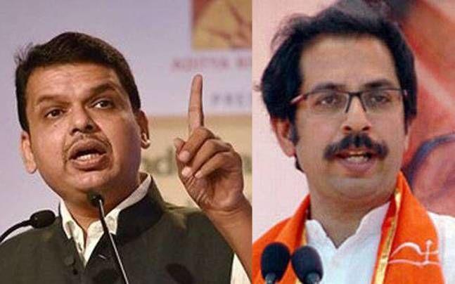 CM पद पर बीजेपी-शिवसेना में बढ़ी रार, उद्धव ठाकरे ने रद्द की अहम बैठक
