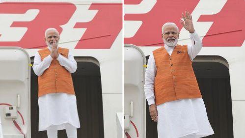 थाईलैंड दौरे पर रवाना हुए PM मोदी, आसियान-इंडिया समिट समेत 3 सम्मेलनों में लेंगे हिस्सा