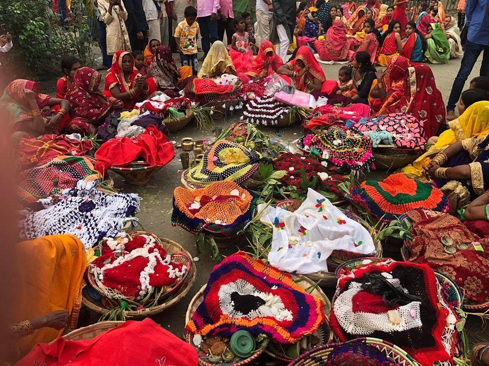 Chhath Puja 2019: बिहार में छठ के दौरान भगदड़-डूबने से 18 बच्चों समेत 30 लोगों की मौत