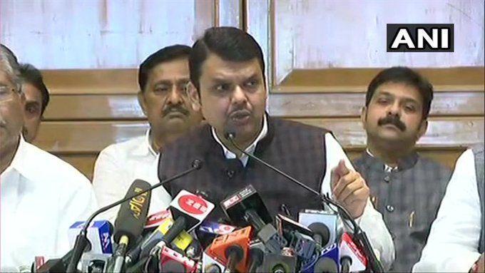 महाराष्ट्र से बड़ी खबर: बीजेपी के 7 विधायक NCP के संपर्क में!