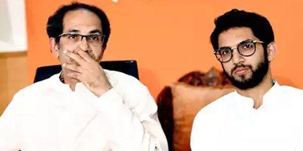 अब महाराष्ट्र में किसकी सरकार: बूरी तरह फंसी शिवसेना, एनसीपी के सहारे कांग्रेस के द्वारे!