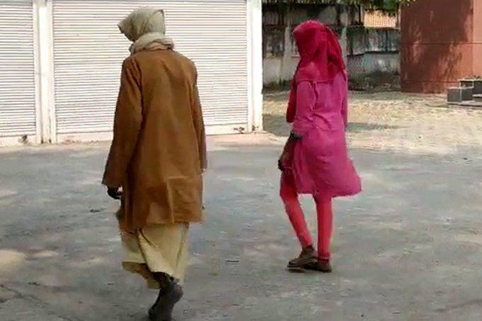हमीरपुर में छात्रा का आरोप, तमंचे के बल पर रेप कर बनाया गया अश्लील MMS