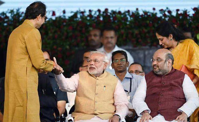 क्या अमित शाह ने PM मोदी को भी 50:50 फॉर्मूले को लेकर...?