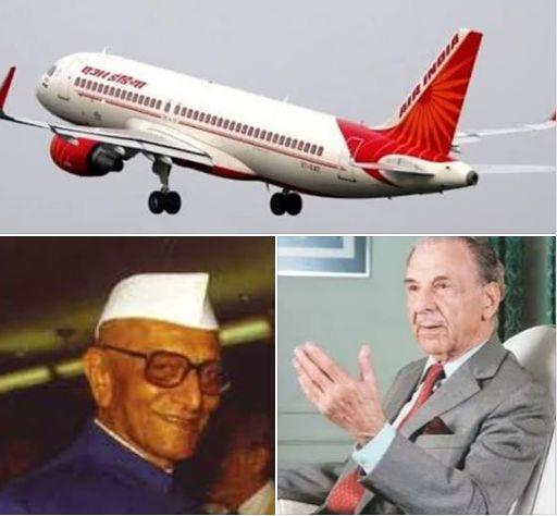 एयर इंडिया की बरबादी की कहानी: दारू बिल्कुल मत पीना, दारू पीने से लीवर खराब हो जाता है...