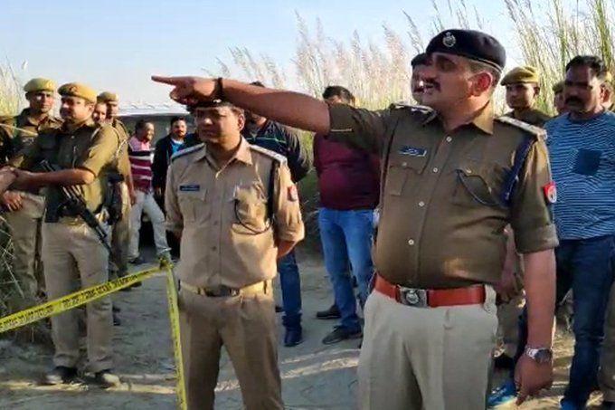 मऊ में शूटर हरिकेश यादव पुलिस मुठभेड़ में ढेर