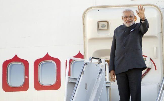 जानिए- PM मोदी के 3 साल के विदेश दौरे में चार्टर्ड फ्लाइट पर खर्च हुए कितने करोड़?