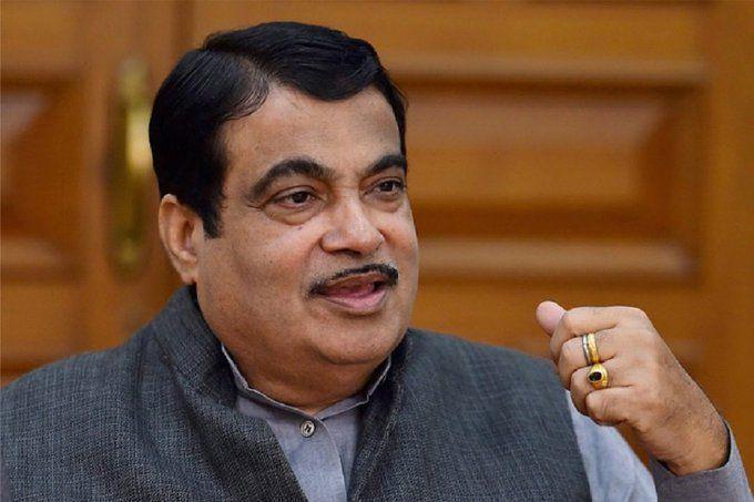 महाराष्ट्र सरकार को लेकर नितिन गडकरी ने कही बड़ी बात