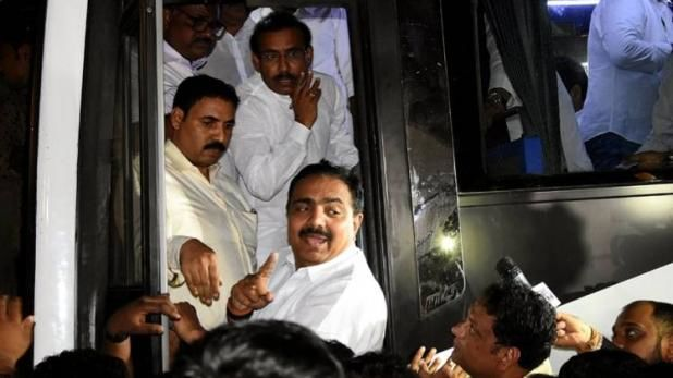महाराष्ट्र से अब एक बड़ी खबर, एनसीपी नेता बोले बीजेपी सांसद होंगे एनसीपी में शामिल