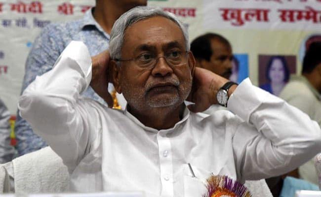 JDU नेता ने महाराष्ट्र को लेकर जब किया ये ट्वीट तो RJD नेता ने लिया हाथोहाथ,मची खलबली क्या जबाब दें नीतीश कुमार?