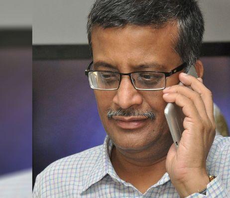 हरियाणा के वरिष्ठ IAS अशोक खेमका को महाराष्ट्र पर ट्विट करना पड़ा भारी, 53वीं बार हुआ तबादला