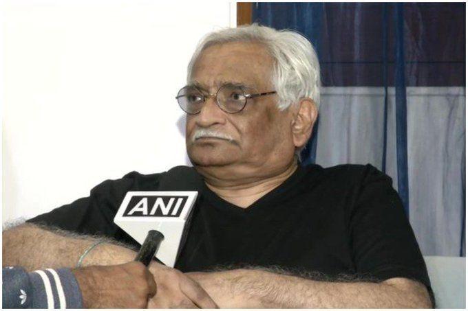 वकील राजीव धवन क्यों बोले ये बात, देश में मुस्लिम नहीं हिंदू बिगाड़ते हैं शांति!