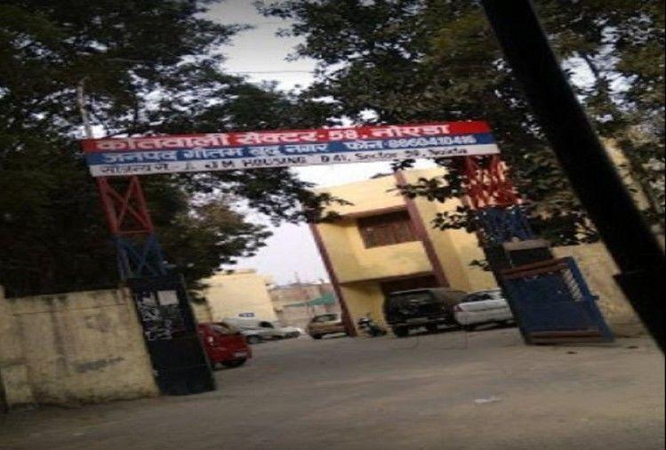 बिहार के पूर्व मुख्यमंत्री के फ्लैट में चोरी करने वाले तीन आरोपी दबोचे